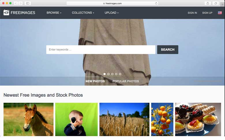 Find over 400,000 royalty-free images on freeimages.com