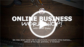 Free online business workshop