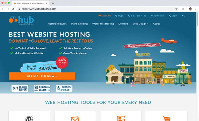 Онлайн 24 хостинг виды хостинга и их основные характеристики