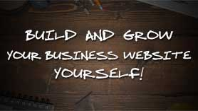 Free business website course