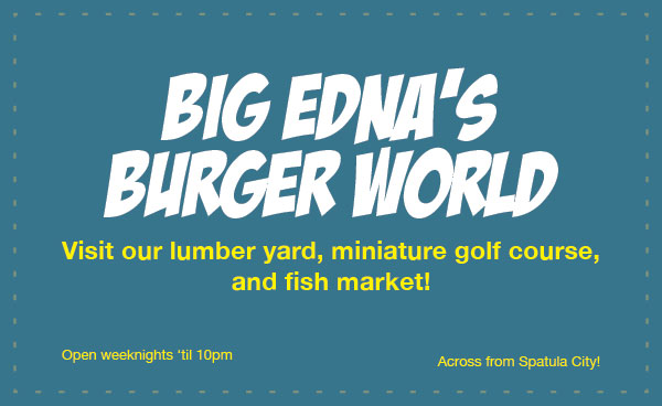 If you wouldn't buy lumber from a burger restaurant, then why would you buy a domain name from a web host?